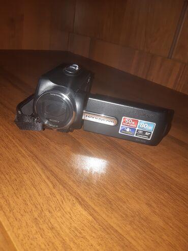 видеокамеру panasonic hdc mdh1 в Кыргызстан: Продаю видеокамеру Sony (оригинал)Состояние как новоеПолная