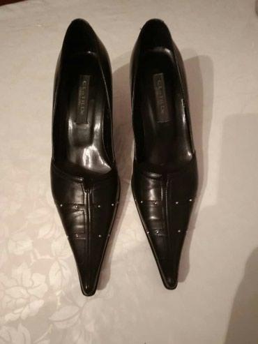 Туфли - Кок-Ой: Продаем туфли одевали один раз, размер не подошел. покупали за 5000