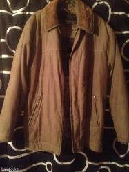 Мужская куртка деми 50-52 размер в Бишкек