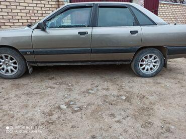 Audi 100 1.8 л. 2020 | 12345 км
