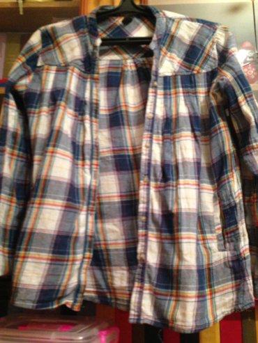 Рубашка индия 42/44 400 с в Бишкек