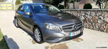Mercedes-Benz A 160 1.5 l. 2014 | 100000 km