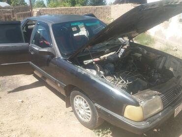 Транспорт - Чон Сары-Ой: Audi S3 2 л. 1987 | 123456789 км