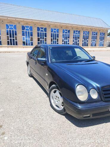 Mercedes-Benz E 240 2.4 l. 1999 | 244000 km