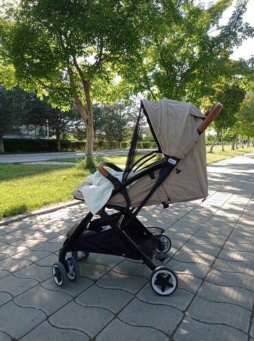 Продаю детскую коляску. Состояние почти новая. От фирмы Aimile