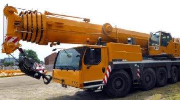 texnikalar - Azərbaycan: Xüsusi avadanlıq operatoru. 6 ildən artıq