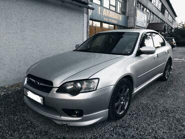 Транспорт - Орто-Сай: Subaru Legacy 2 л. 2003 | 230 км