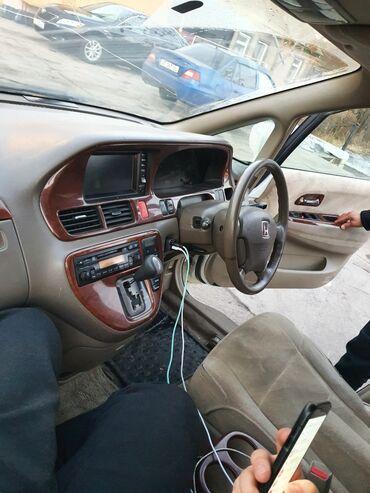 кабели синхронизации optima в Кыргызстан: Honda Odyssey 2.3 л. 2002 | 180 км