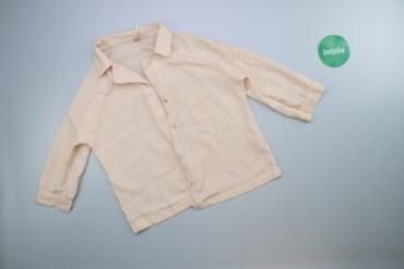 Жіноча піжамна кофта Woman'stcret, р. XS   Довжина: 57 см Довжина рука