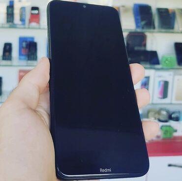 Электроника в Сабирабад: Б/у Xiaomi Redmi Note 8 64 ГБ Черный