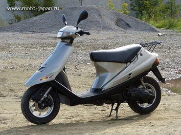 Suzuki - Кыргызстан: Продам скутер SUZUKI ADRESS 100 100 кубов в хорошем состоянии