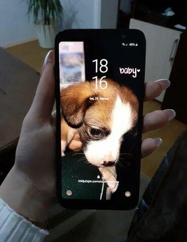 Elektronika - Srbija: Samsung Galaxy A6 Plus | 32 GB | crno | Upotrebljen