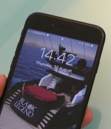 IPhone 7 32GB σε Χαλάνδρι