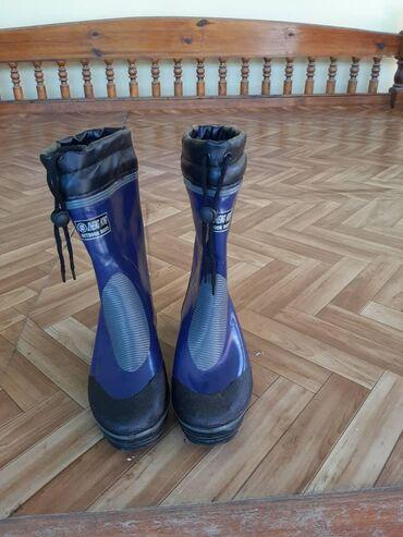 Резиновые сапоги - Кыргызстан: Резиновые сапоги