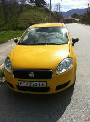 Fiat Linea 1.3 l. 2008 | 200000 km