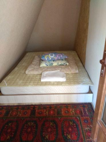 Гостиница для двоих Ночь 1200сом в Бишкек