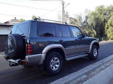 пеноплекс 3 см цена бишкек в Кыргызстан: Nissan Patrol 3 л. 2000   245000 км