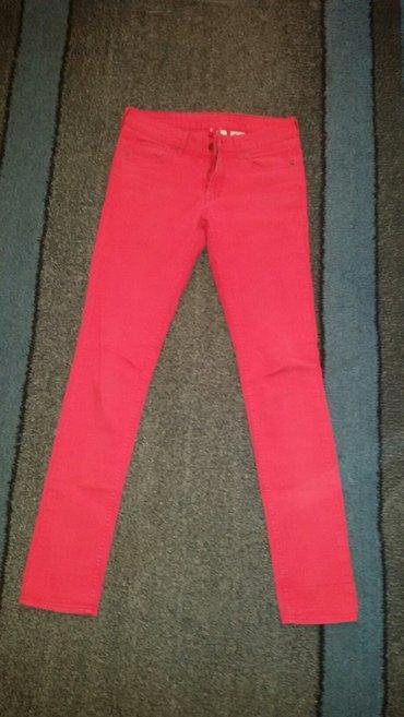 NOVOOOOOOO ZA SAMO 400 DINARA Nove pantalone divided by h&m. Made - Kraljevo