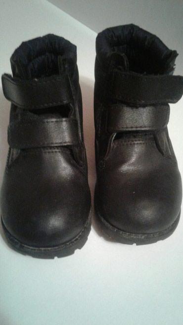 Bakı şəhərində Ботинки 25 размер длина подошвы 18 см
