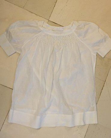 Λευκή τουνίκ, Zara , βαμβακερή . Καινούργια, αφόρετη.  σε Rest of Attica