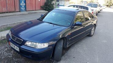 Профнастил 0 45 цена - Кыргызстан: Honda Accord 2 л. 1996