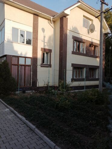 продажа домов в сокулуке in Кыргызстан | ҮЙЛӨРДҮ САТУУ: 200 кв. м, 9 бөлмө, Гараж, Жылытылган, Жылуу пол