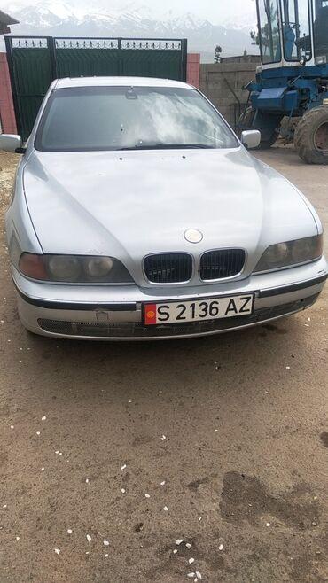 BMW 520 2 л. 1996