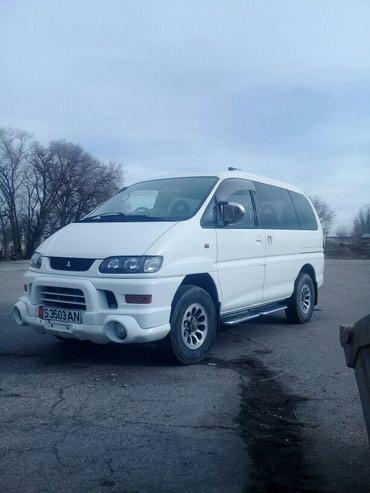 Mitsubishi Delica 2003 в Бишкек