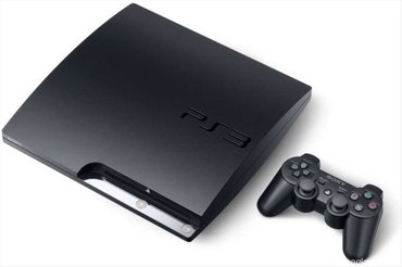 Iznajmljivanje Sony PlayStation3 (PS3) konzole – NOVI SAD – - Novi Sad