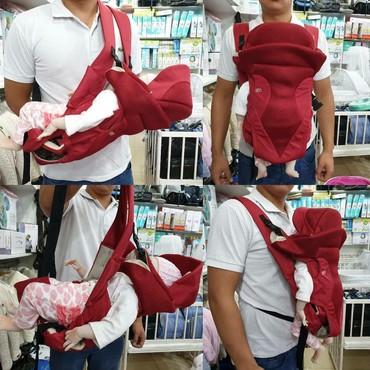 детское кресло эрго в Кыргызстан: Super новиночки Эрго рюкзак Переноска для малыша с 0 месяца до 2х лет