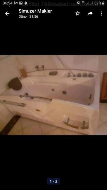 ванна из стекловолокна в Азербайджан: Cakkuzi 650 azn radiosu falan var salamat veziyetdedir unvan