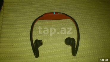 motorola a768 - Azərbaycan: Наушники для занятия спортом Motorola S9