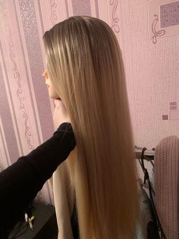 Kosmetika - Masazır: Saçlar sifarişle