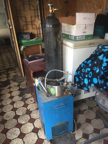 Продаю пивное оборудование охладитель балон кобра двухрожковая под арп