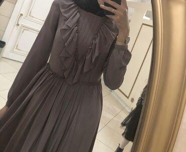 вечернее турецкая платье в Кыргызстан: Очень красивое платье,состояние отличное! Цвет «сиреневый» Надевала