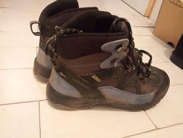 Dečije Cipele i Čizme - Kopaonik: Coperminer cipele 38 broj