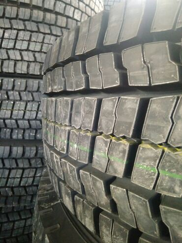 грузовые шины 385 в Кыргызстан: BOTO. 295/80/22.5 Грузовые шины на ведущую ось! Качество гарант. Пров