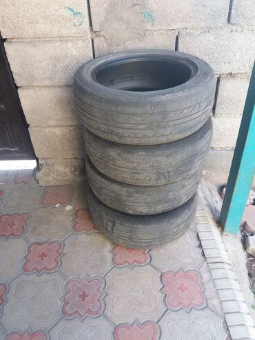 купить диски на 15 бу в Кыргызстан: Резины размер 185.55.15 летняя