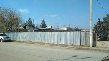 Quba şəhərində Qubanin kammersiya ucun en elveriwli yerlerinden biri sayılan vaqif
