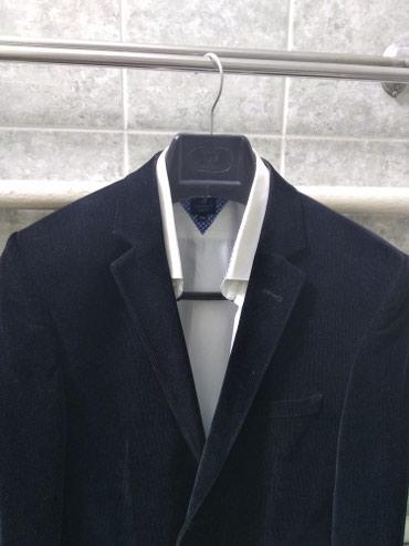 Продаю мужской пиджак! Производство Турция Размер 50 Отдам за 1500 в Бишкек