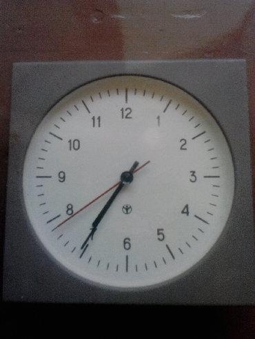 Антикварные часы - Азербайджан: Часы электрические, новыe