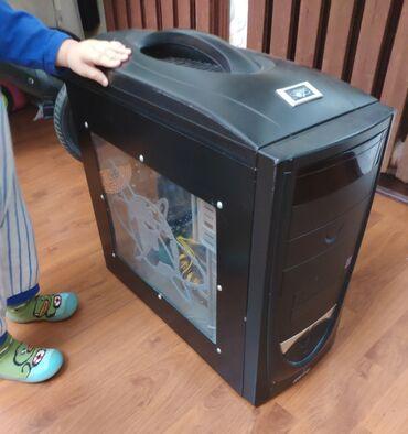 системник 1155 в Кыргызстан: Системный блок, LGA 1155.Материнская плата: Biostar h61mlv2Процессор
