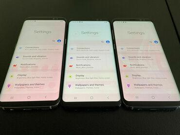 Samsung galaxy on5 - Srbija: Novo Samsung Galaxy S8 64 GB siva
