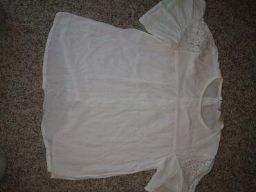 Bluzica za devojcice,nova lc Waikiki,velicina 12-13,nova ne koriscena