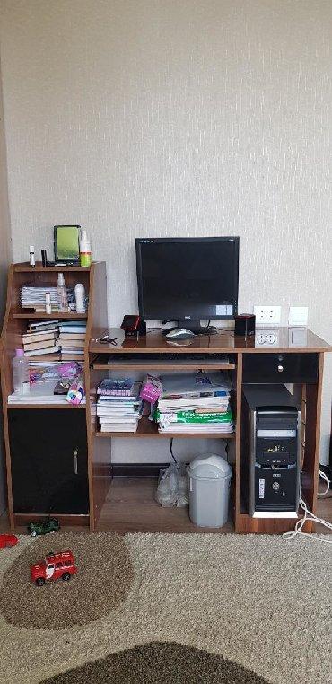 смартфон со стилусом в Кыргызстан: Компьютер со столами и видеокарты