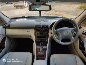 Mercedes-Benz C 240 2.6 л. 2000 | 200000 км