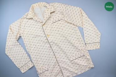 Жіноча сорочка з принтом р. XXL    Довжина: 75 см Ширина плечей: 42 см