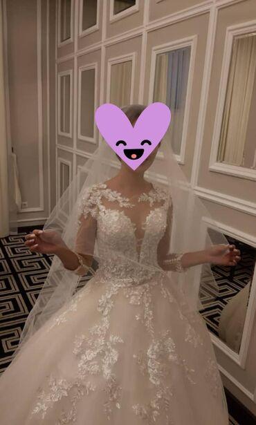 Продаю свое свадебное платье❤Платье было новое, надевала только один