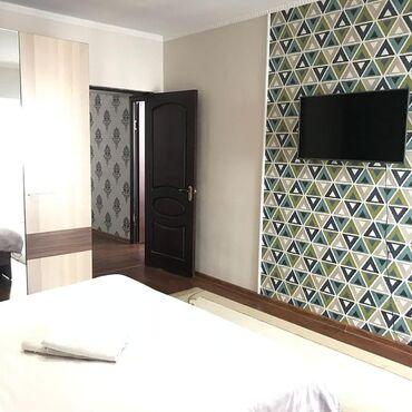 квартиры-долгосрочно в Кыргызстан: Сдается квартира: 4 комнаты, 180 кв. м, Бишкек