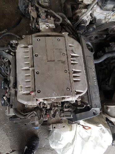 Honda ODC RA8